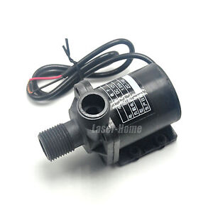 24v Dc Zc t40 Water Pump Mini Brushless Magnetic Hot High Temperature 0 100