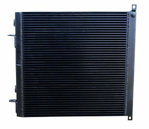 International Td 15c Hydraulic Oil Cooler Made In The Usa