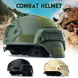 MICH2000 Simplified Action type Military tactical combat helmet for airsoft USA $25.26