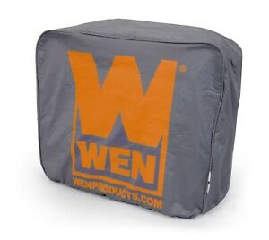 Wen 56200ic Universal Weatherproof Inverter Generator Cover Medium
