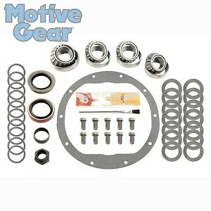 R10rmk Diff Bearing sl Kit Gm 8 5 10 Bolt Master Non Ifs Front Rear