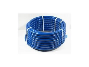 Airless Paint Spray Hose 1 2 X 50 3500 Psi New Blue