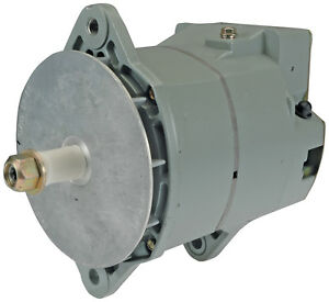 Direct Replacement Alternator 30si 60a 24v 7975n Fits 77 98 Champion Grader