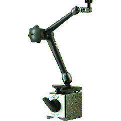 Noga Mg10533 Magnetic Base 176 Lb Holding Power Dial Test Indicator Holder
