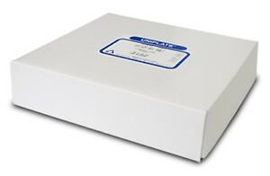New Analtech Tlc Silica Gel Hlf 250 5x20cm Scored 2 5x5cm 100 box P47531 4