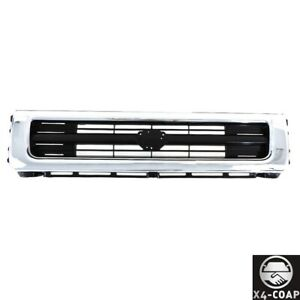 To1200149 For Toyota Pickup New Front Grille Chromed 5311135151