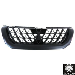 Mi1200226 For Mitsubishi Montero Sport New Front Grille Primed Mr636387