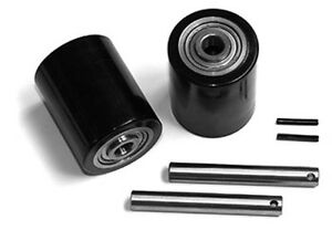 Bt Lhm Pallet Jack Load Wheel Kit