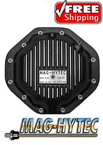 Mag Hytec Rear Differential Cover 94 18 Dodge Ram 1500 Pickup Dakota Durango