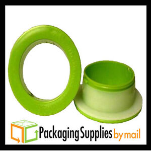 Hand Saver Dispenser For 12 18 Hand Wrap Green Spinner 3 Id Each 50 Pair