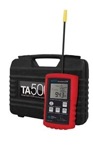 Sheffield Gtc Ta500 Smartach Cop Multisystem Ignition Analyzer