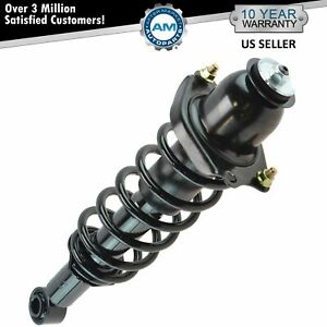 Rear Complete Strut Spring Assembly Lh Driver Side For Toyota Corolla Matrix