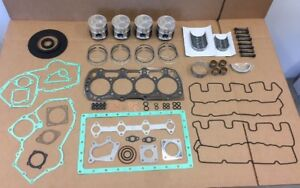 Shibaura N844l c Engine Rebuild Kit Major 2 216l