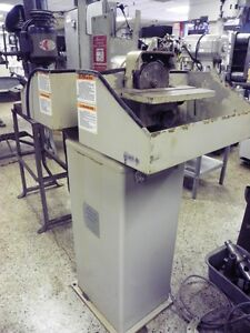 Hammond Double End Carbide Tool Grinder
