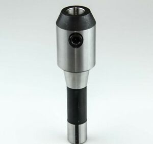7 8 R8 End Mill Holder Adapter For Bridgeport Milling Tool Inch Arbor
