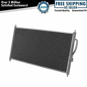 Ac Condenser A c Air Conditioning Direct Fit For Acura Integra Honda Cr v New