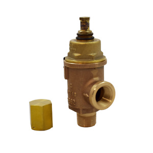 Kunkle 20 Pressure Casing Relief Valve 3 4 100 300 Psi Fire Pump Jockey