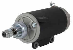 New Quality Starter Motor 73 95 Evinrude Marine Outboard 115 115hp 385529 5719