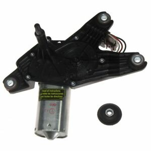 Rear Hatch Windshield Wiper Motor Assembly New For 99 03 Ford Windstar