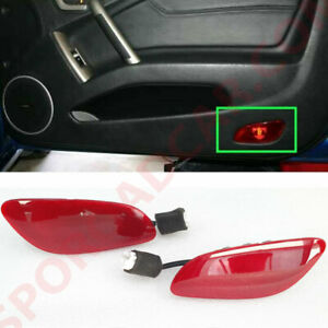 Front Door Courtesy Step Light Lamp For 2003 08 Tiburon Coupe Genuine Parts