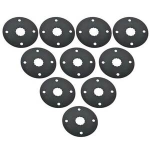 Versa Tool Fb10h 80mm Hss Circular Multi tool Saw 10pk Blade Fits Fein Supercut