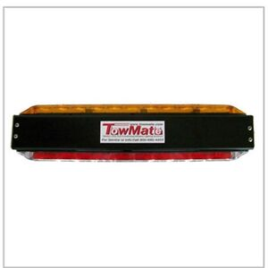 Wireless Tow Light And Traffic Control System 17 1 000ft Range