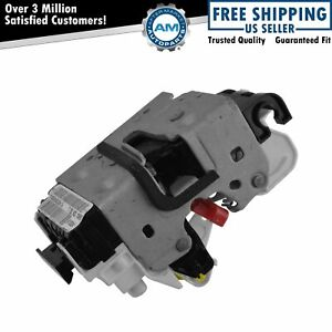 Oem Front Power Door Lock Actuator Latch Assembly Passenger Side For Dodge Jeep