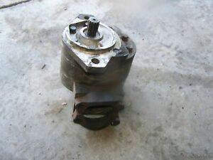 N110 5288 International Hydraulic Pump 29052 6c 29052 7c Core Value