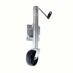 Speedway Heavy Duty 1000 Lb Trailer Jack Lift Stand With Bolt On Mount Swing