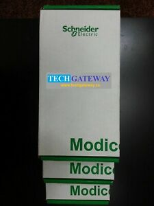 Schneider Electric Modicon 140 cps 124 20 140cps12420 New Factory Sealed
