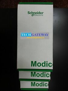 Schneider Electric Modicon Quantum 140cps52400 140 cps 524 00 Factory Sealed