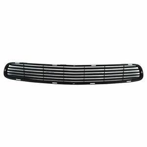 Oem 92120214 Front Lower Radiator Grille Bumper Mounted For 04 06 Pontiac Gto