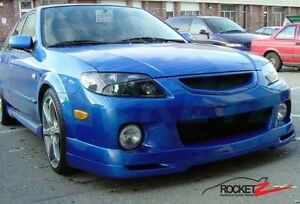 01 03 Mazda Protege 5 Only Jdm Autoexe Style Front Mesh Grill Grille Canada Usa