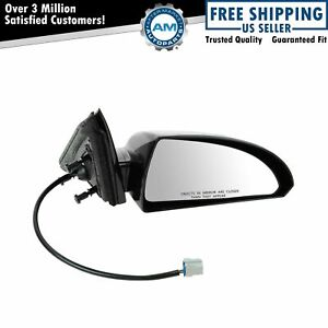 Power Door Mirror Passenger Side Rh Right Hand For 06 13 Chevy Impala