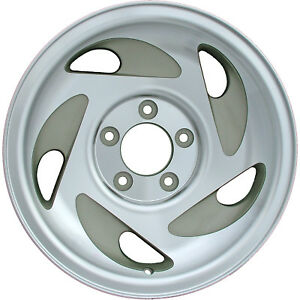 03196 Refinished Ford F150 Truck 1997 2001 17 Inch Wheel Rim Machined W Gold