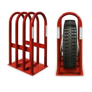 Ranger 4 bar Tire Inflation Cage Ric 4716
