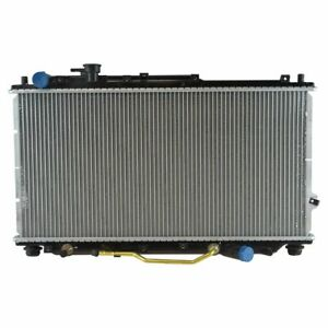 Radiator Assembly Aluminum Core Direct Fit For Kia Sephia Spectra New