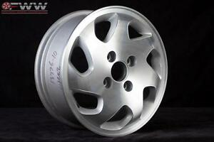 Honda Accord 15 1998 1999 2000 98 99 00 Factory Oem Wheel Rim