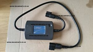 General Motors Candi Module Diagnostic Adapter For Gm Tech2 part Nr J 45289