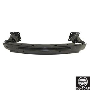 Front Bumper Reinforcement For Mazda 3 Ma1006139