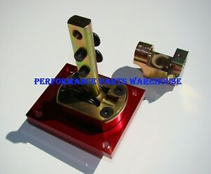 Tremec T 56 6 speed Mid shift Conversion Shifter Socket