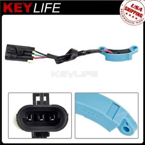 For 2000 2005 Chevrolet Impala Monte Carlo 3 4l Pc82 Crankshaft Position Sensor