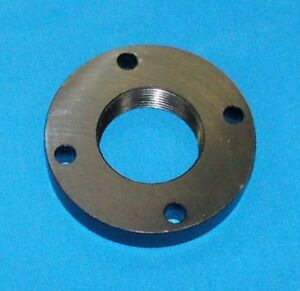 304070 flng Steel Flange For 1 Acme Precision Lead Screw Nuts
