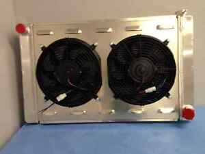 Gm Chevy 31 X 19 Universal Aluminum Racing Radiator Heavy Duty Extreme Cooling