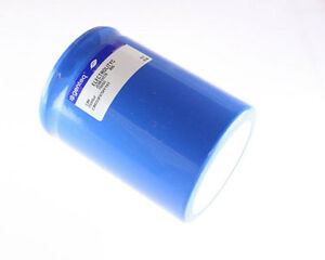 1x 25000uf 75v Large Can Electrolytic Capacitor 25000mfd 75 Volts Dc 25 000 Uf