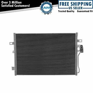 Ac Condenser A c Air Conditioning Direct Fit For 11 15 Dodge Journey 2 4l 3 6l