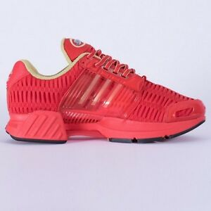 Adidas x Coca-Cola Clima Cool 1 Red Gold Black Size 8.5 BA8606 84560884bca