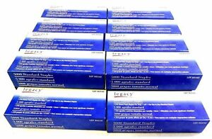 Legacy Lgy 60340 Standard Staples qty 18 Boxes Of 5 000