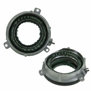 Auto Locking Hub 4 Wheel Drive Actuator Pair For Ford F150 Expedition 4wd 4x4