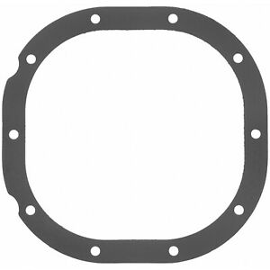 Differential Cover Gasket axle Housing Cover Gasket Rear Fel pro Rds 55341